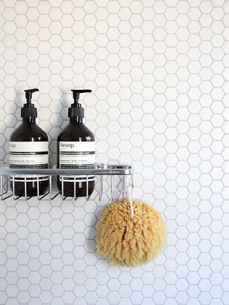 Decor hacks shower organization bath products for In home decor products
