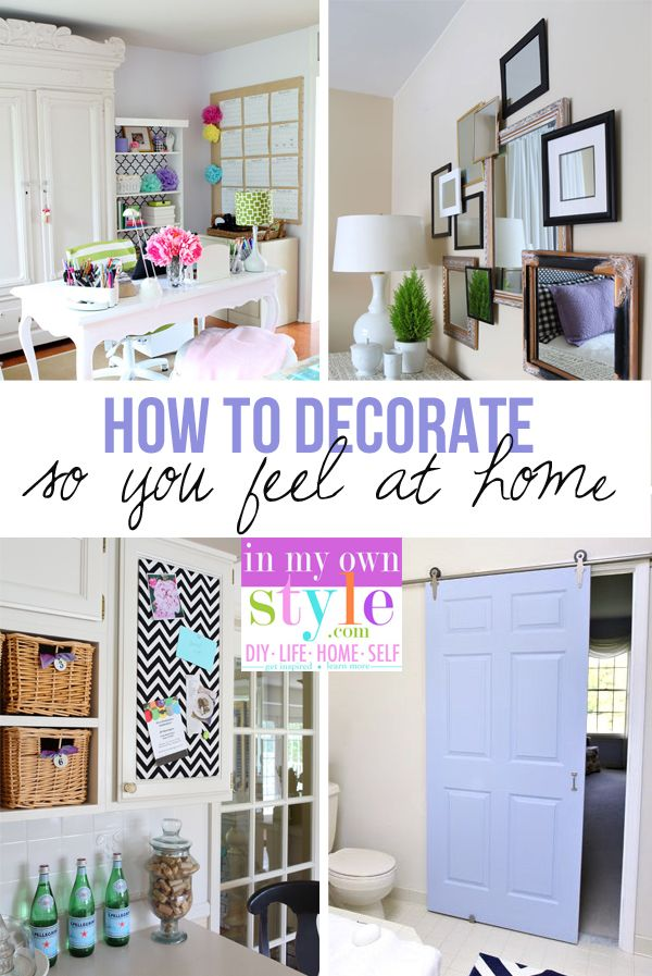 decor hacks how to decorate your home walls furniture
