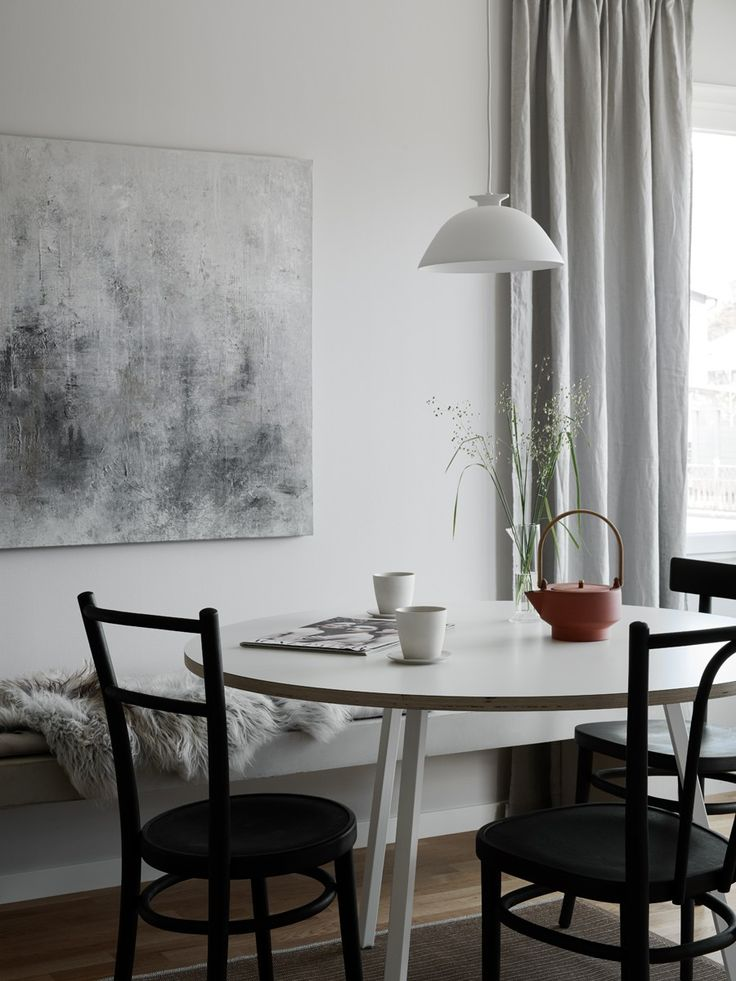 Living Room Warm And Stylish Home Via Coco Lapine